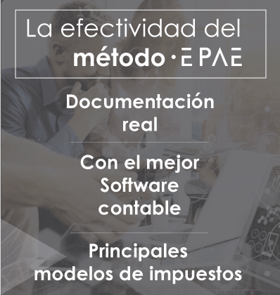 metodologia epae