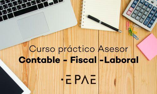 Curso contabilidad epae