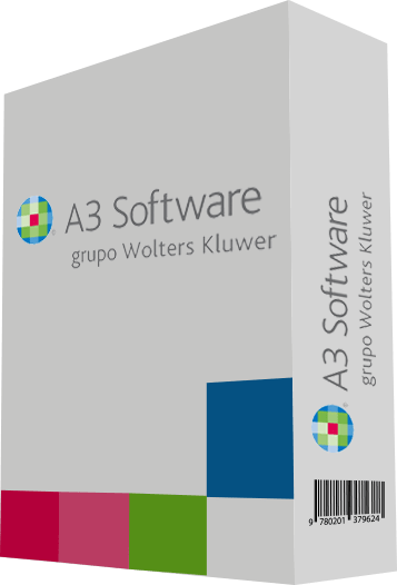 A3 Software grupo Wolters Kluver