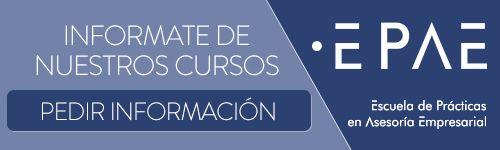 Informacion cursos epae