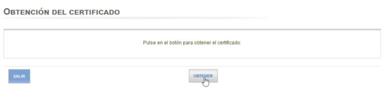obtencion certificado SEPE Certificado de situacion. sistema cl@ave Datos de contaste. Pasos solicitar certificado desempleo - EPAE