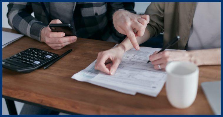 contabilizar facturas atrasadas